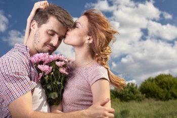 好きな人からLINEが欲しい女性。好きな人と付き合う未来を創造している。