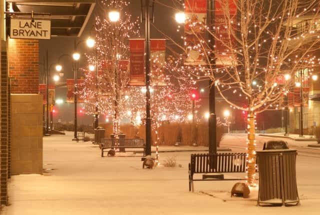 恋の季節は冬だという人のイメージするロマンティックなデート風景