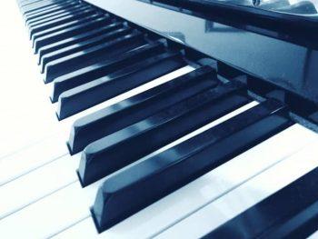 告白する勇気の出る歌をイメージしたピアノ