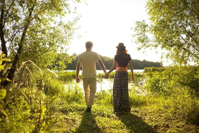 長続きするカップルの秘訣を知っているカップル。カップルが長続きするのに重要なことが分かっているので、ずっと仲良く付き合うことができている。