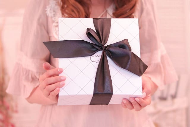 プレゼント選びの考え方が分からない女子が辿りついたベストな彼氏へのプレゼント