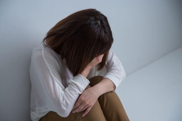 女性の涙を見た男性が守りたいと思った瞬間