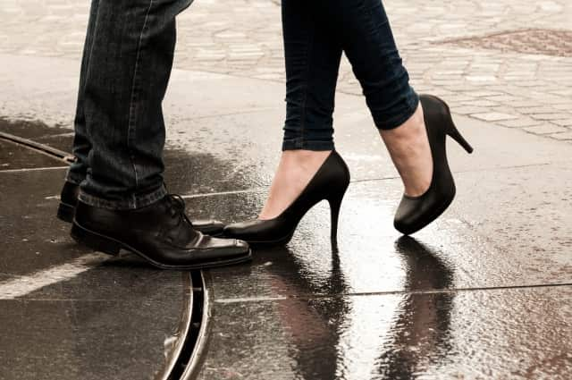 A型男性の好きな女性の接し方