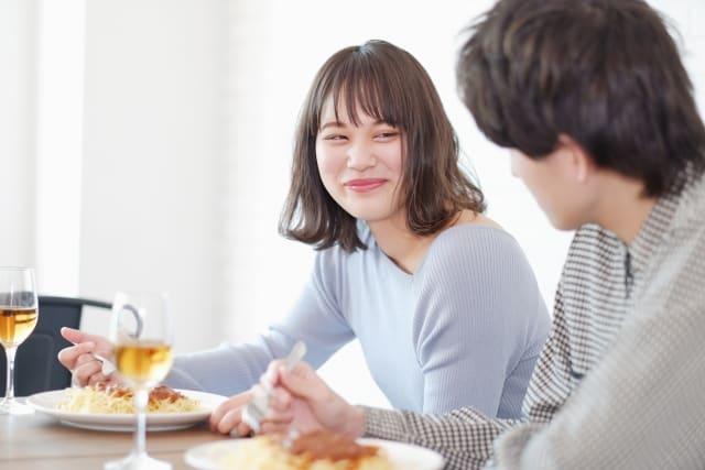 彼氏から大切にされる方法に成功した彼女