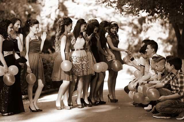 女慣れしている男性。「女友達と二人出かける特別な意味はない」と考えている。