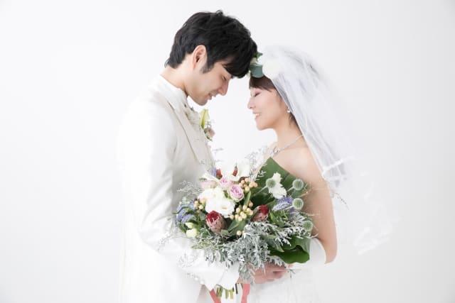 結婚したい男性と結婚したい女性
