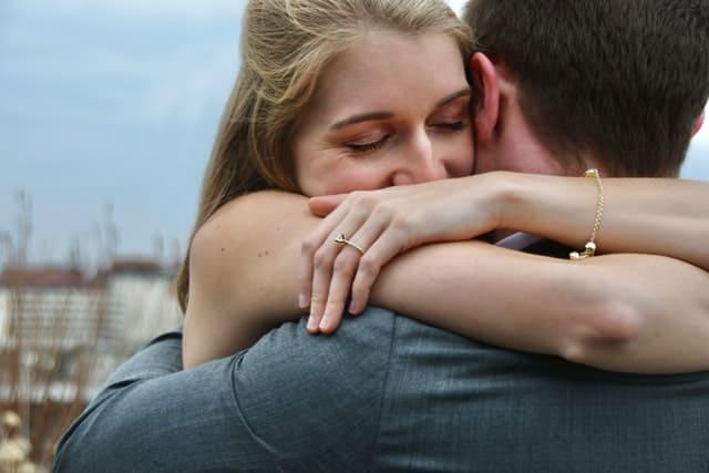 彼氏に飽きない方法として「彼氏に飽きない付き合い方」をした女性
