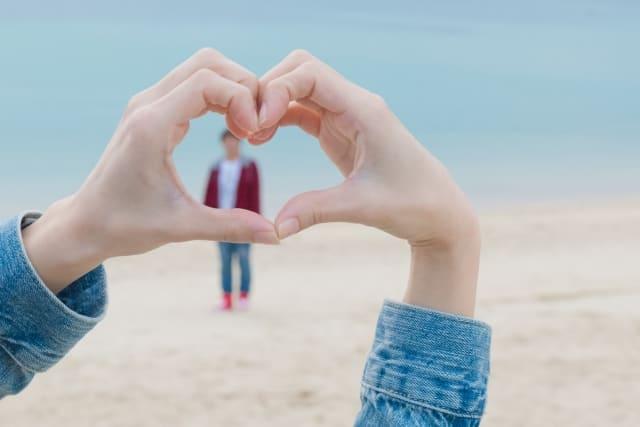 好きな人の気持ちが分からない状態から、好きな人の気持ちが分かるようになった女性