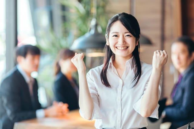 社内恋愛の脈ありを確かめる方法を実践した職場の女子